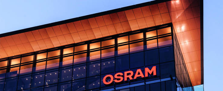 Evertiq - Osram acquires Ring Automotive to strengthen its
