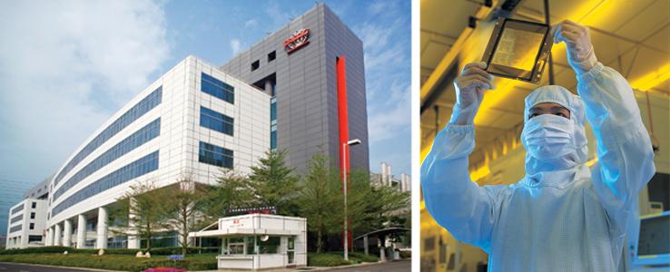 Evertiq - TSMC planning new $16 billion chip facility