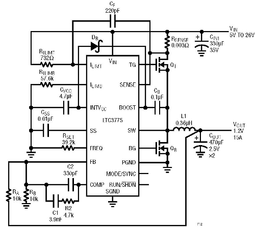 part 3  design considerations of the switching power