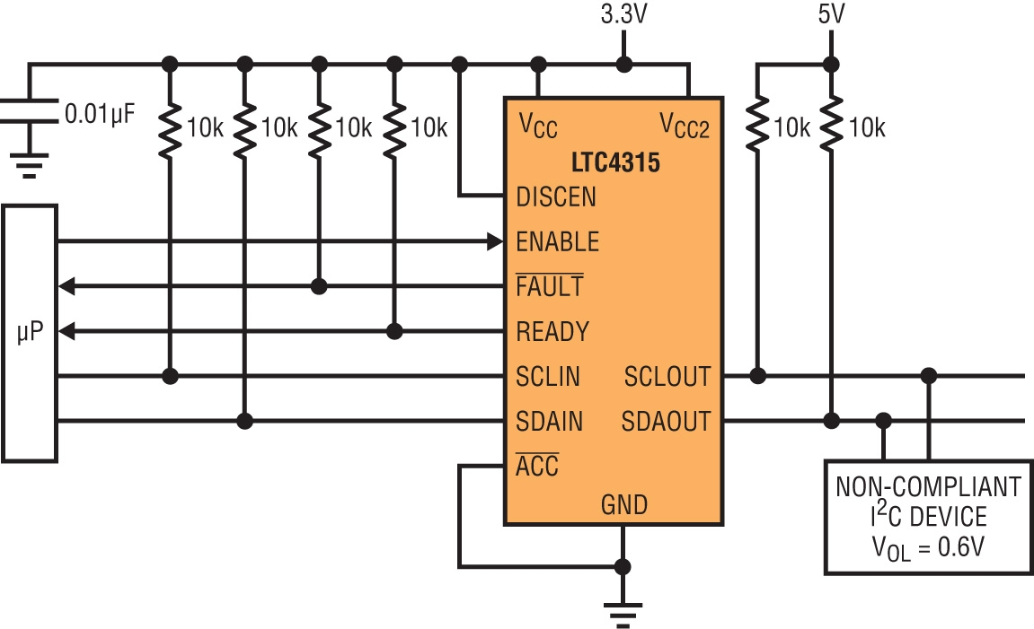 Evertiq - How to resolve common I2C issues