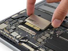 Evertiq - What Apple didn't tell you about the new MacBook Pro